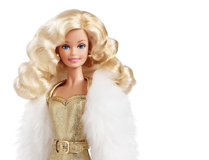 Barbie Golden Dream