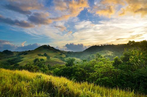 SUNRISE by Philip Familara - Landscapes Sunsets & Sunrises ( landscape photography, sunrise, mountain, lanscape,  )
