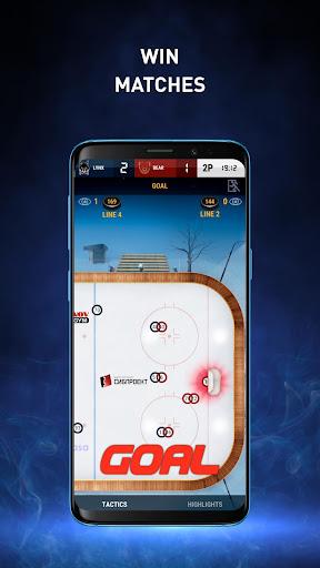Big6 Hockey Manager apkmr screenshots 6