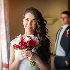 Wedding photographer Vyacheslav Mitinkin (VEGAS). Photo of 24.03.2015