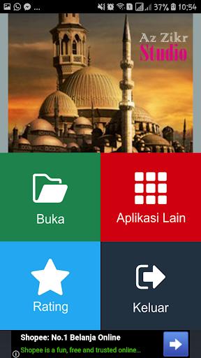 Kisah Nabi Muhammad SAW 1.4 screenshots 2