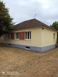 maison à Sorel-Moussel (28)