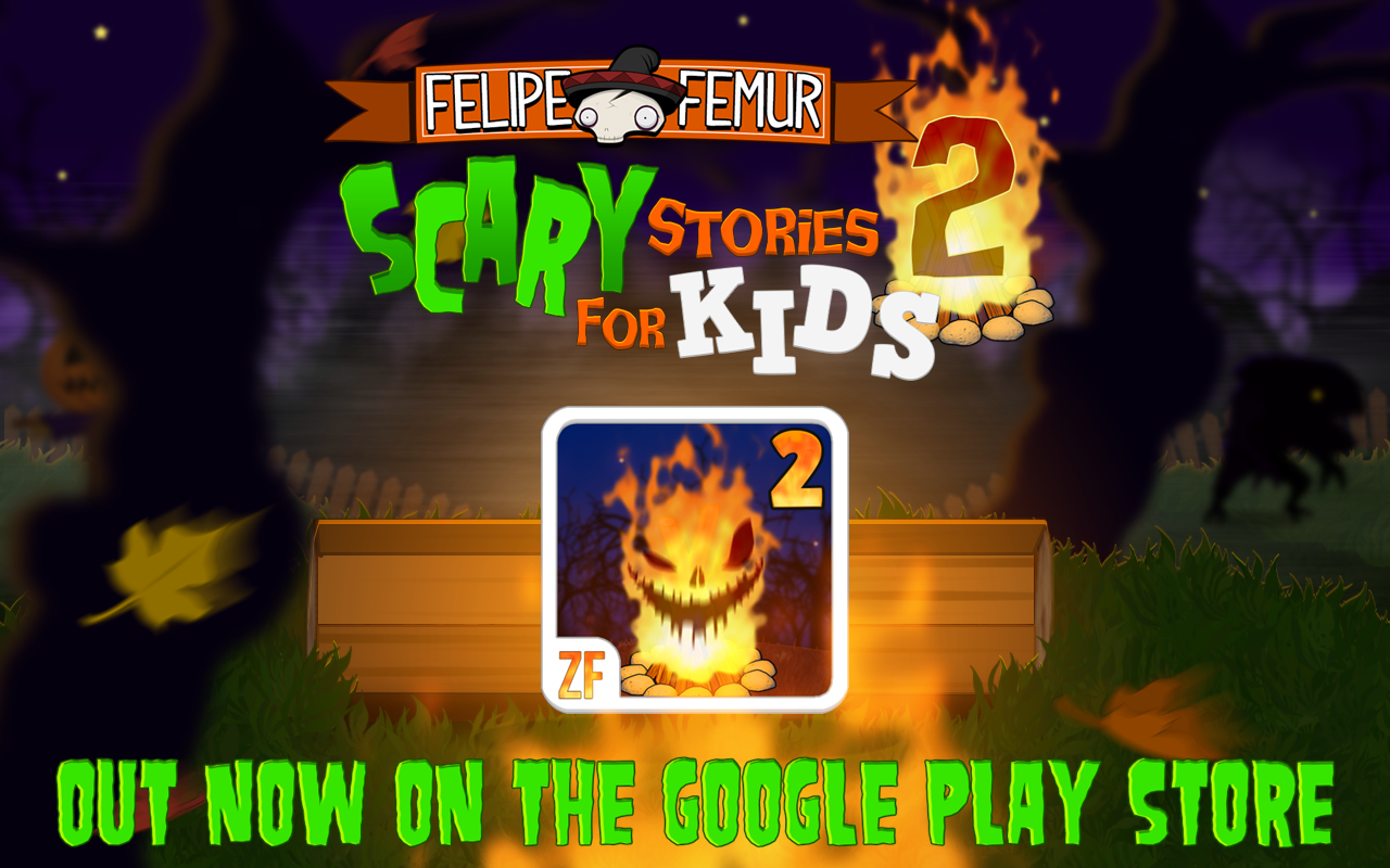 Uncategorized Scary Stories For Kid scary stories for kids android apps on google play screenshot