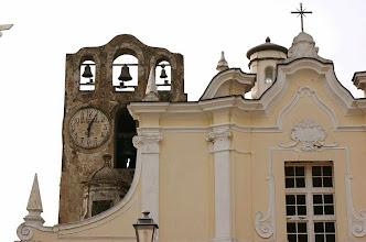 Photo: Santa Sofia Vedova auf Anacapri