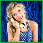 Старый Телефон icon