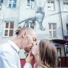 Wedding photographer Aleksandra Koks (alexandracox). Photo of 14.08.2016