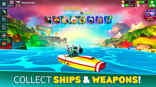 Download Battle Bay MOD APK 2