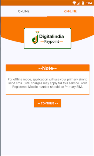 DIGITALINDIA PAYPOINT 1.4 screenshots 2