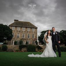 Wedding photographer Richard Doney (storyoftheday). Photo of 19.11.2018