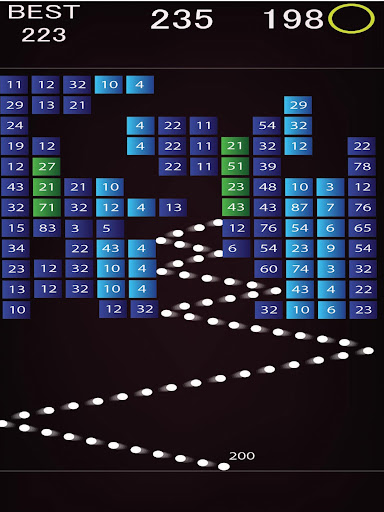 Bricks Breaker Infinity - Classic Game 2.01.5 screenshots 1
