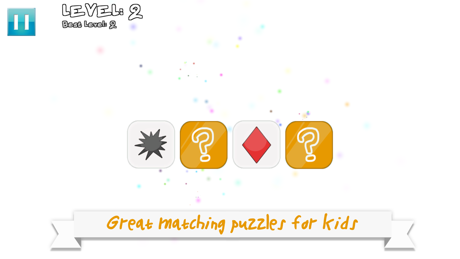Flip Twister Kidz- screenshot