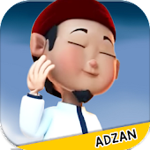 Adzan MP3 Full