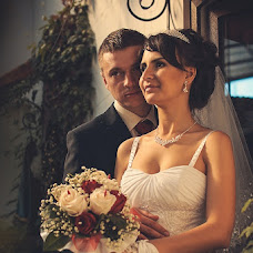 Wedding photographer Dmitriy Pokidin (Pokidin). Photo of 11.02.2013