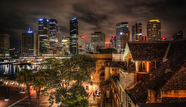 Photo: Here in Sydney for the Google HBO Game of Thrones PhotoWalk!  Very excited to meet you all and have a great day together! If you want to know more about the event, see: https://plus.google.com/+TreyRatcliff/posts/8Q7APqzcp28