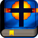 New Version King James App icon