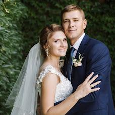 Wedding photographer Nelli Chernyshova (NellyPhotography). Photo of 17.09.2018