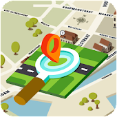 GPS Navigation &LocationFinder