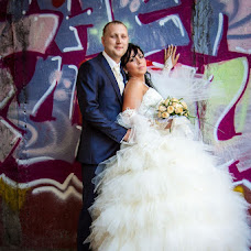 Wedding photographer Ilya Sharikov (sharikov). Photo of 05.05.2013