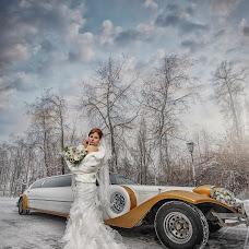 Свадебный фотограф Евгений Мёдов (jenja-x). Фотография от 14.01.2019