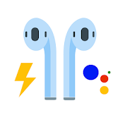 Assistant Trigger Icon
