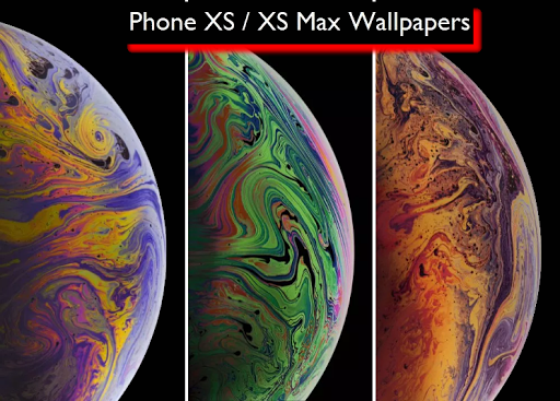 4k Iphone Xs Iphone Max And Xr Wallpapers Apk Download Apkpure Co
