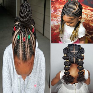 Braids Kids Hair Styles For Pc Windows 7 8 10 Mac Free