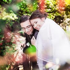 Hochzeitsfotograf Dmitrij Tiessen (tiessen). Foto vom 28.01.2016