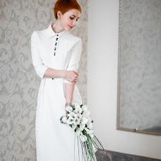 Wedding photographer Igor Kupriyanov (kuprianow). Photo of 17.04.2017