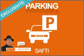 parking à Vannes (56)