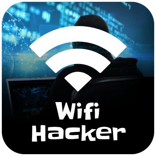 Wifi Password Hacker Prank Simulator