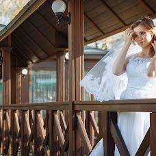 Wedding photographer Artem Bryukhovich (tema4). Photo of 18.05.2017
