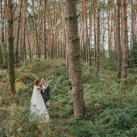 Wedding photographer Misha Lagun (lagunmisha). Photo of 23.03.2017