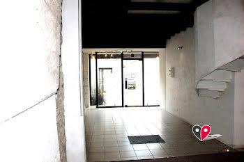 locaux professionels à Riberac (24)