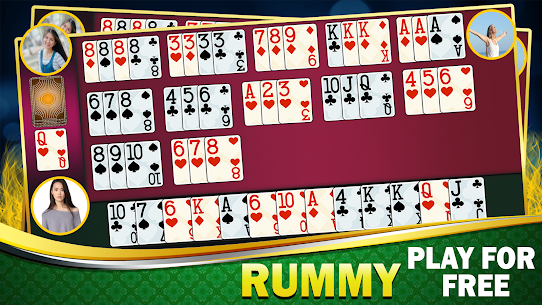 Online Rummy Gold Apk  Download For Android 6