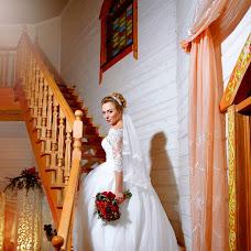 Wedding photographer Nataliya Salan (nataliasalan). Photo of 06.06.2017