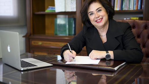 Yasmina Domínguez.
