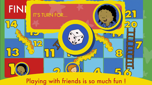 A Day with Caillou 3.0 screenshots 24