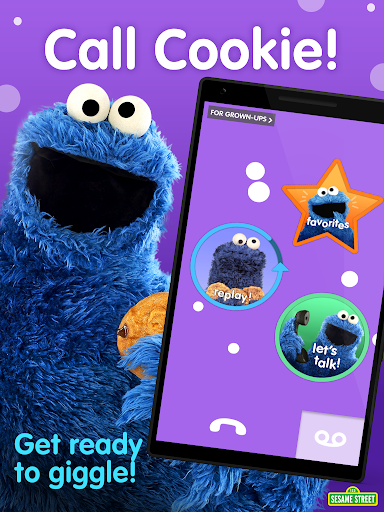 Cookie Calls