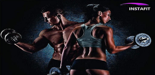 Приложения в Google Play – InstaFit: Advance Diet And Workout ...