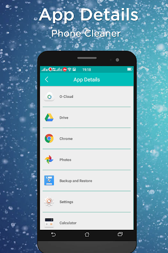 Phone Cleaner(Security)-Antivirus, Booster, Master 1.1 screenshots 6