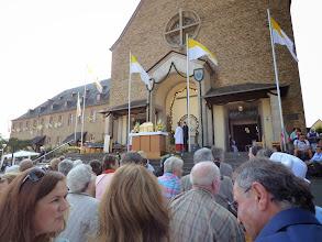 Photo: Festdag i Eibingen