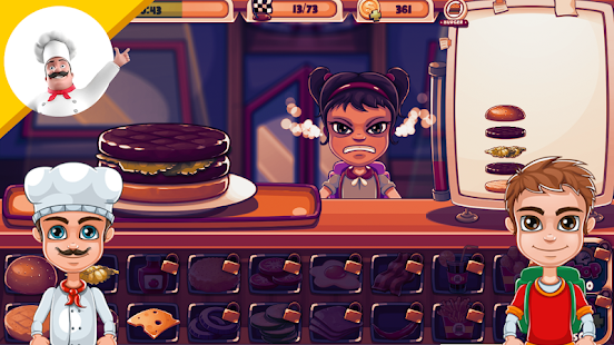 Download Best Burger Master For PC Windows and Mac apk screenshot 4