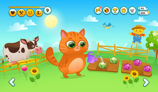 Bubbu – My Virtual Pet screenshot 23