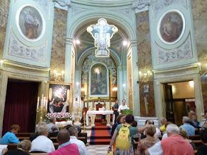 Photo: It.s2C40-141012Torre Del Greco, église paroissiale S.M.Del Principio, installation  P1010156