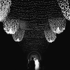 Wedding photographer Jader Morais (jadermorais). Photo of 24.11.2017