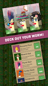 Earthworm Alchemy v1.16 (Mod Money)