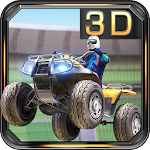 ATV Racing 3D Arena Stunts 1.1.0 Apk