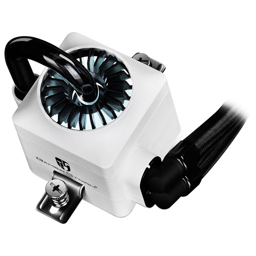 Tản nhiệt nước Deepcool Captain 240EX RGB Verison-3