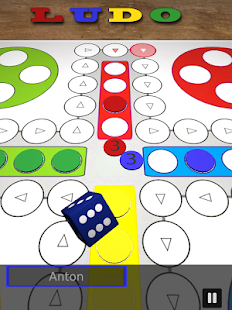 Ludo- screenshot thumbnail