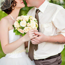 Wedding photographer Anastasiya Karaleva (karaleva90). Photo of 01.04.2014